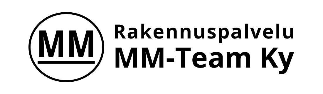 Rakennuspalvelu MM-Team Ky